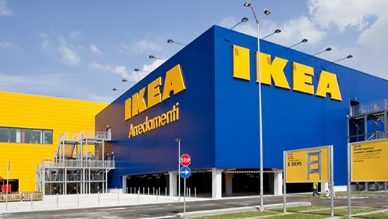первый магазин Ikea в киеве будет открыт в трц Ocean Mall утренний